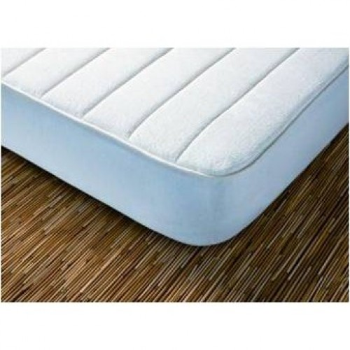 Cotonpur memory foam mattress topper MiBed