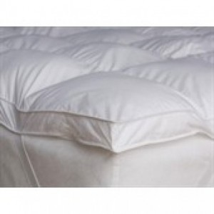 Silk Blended mattress Toppers