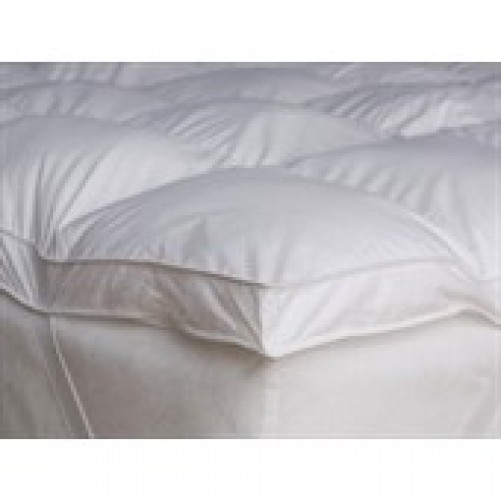 Silk Blended mattress Toppers
