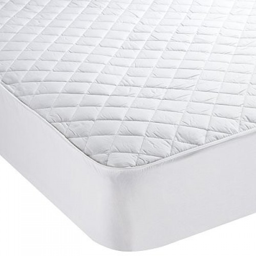 Anti Allergy And Anti Bacterial Quilted Mattress Protector