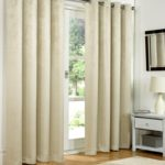 Blackout Curtains - Cream