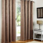 Blackout Curtains - Mink