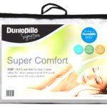 Dunlopillo Super Comfort Pillows
