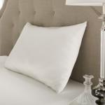 ivory silk pillowcases