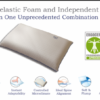 Visco Memory Foam Pillow