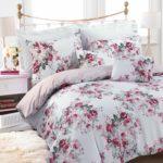 Floral Rosa Duvet Set