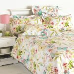 Mille Butterfly Duvet Set