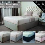Jersey Cotton Base Wrap