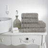 Hotel Accents Towel Taupe