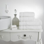 Hotel Accents White towel