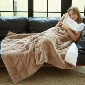 Anti Anxiety Blanket