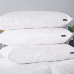 Wool Filled Pillow