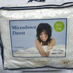 Microdown Duvet 10.5tog (Clearance2)